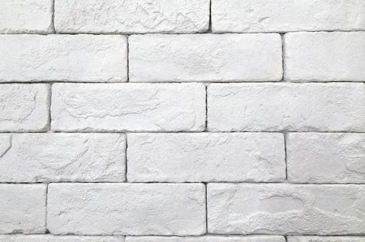 흰색 벽돌