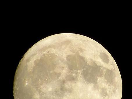 Full Moon (Age 14.4)