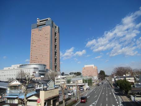 Gunma Prefectural Office