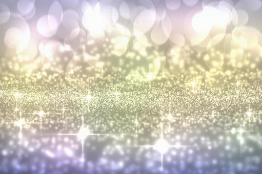 Sparkle of jewels