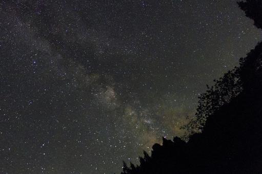 Milky Way _ 1