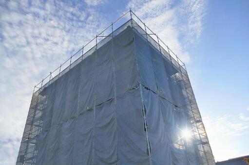 Construction site 1