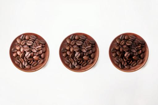 Coffee coffee beans comparison (beans)