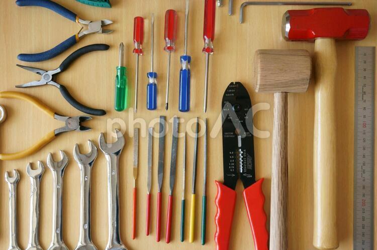 工具4の写真