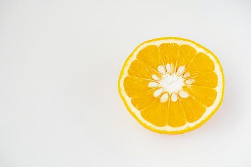 Amanatsu orange 12