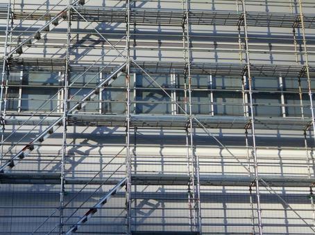 Scaffolding (2)