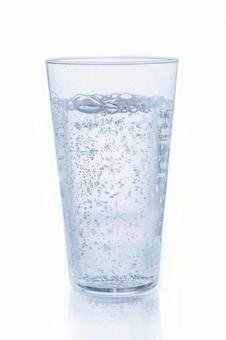 Carbonated water