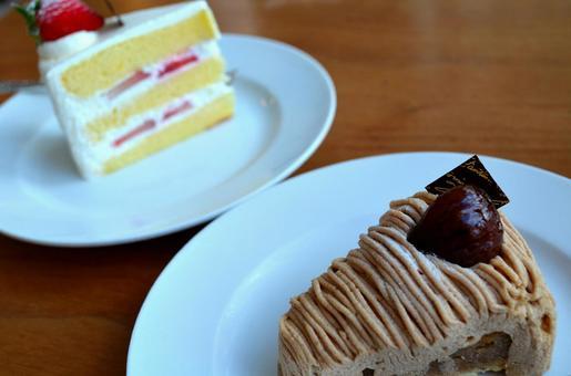 Short cake 3