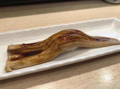 Nianago sushi