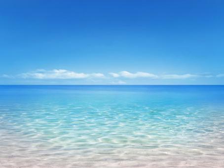 Summer sea 1