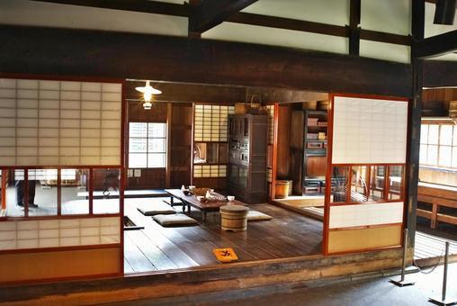 홋카이도 개척의 역사