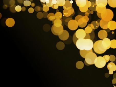 Background Material · Design · Black x Yellow light