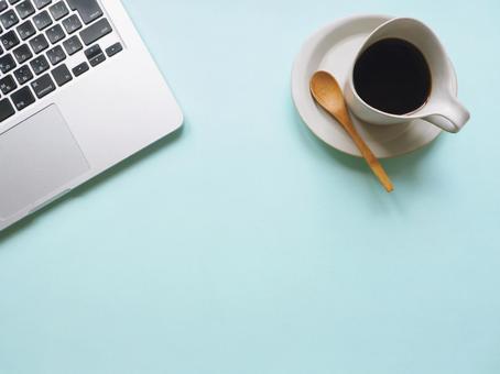 電腦和咖啡(不含智能手機)