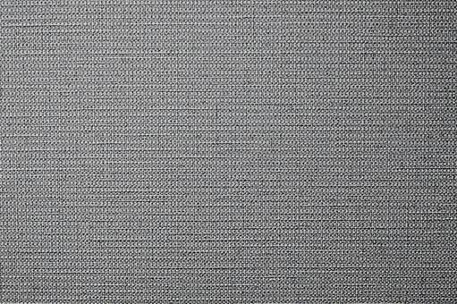 Monochrome woven background material
