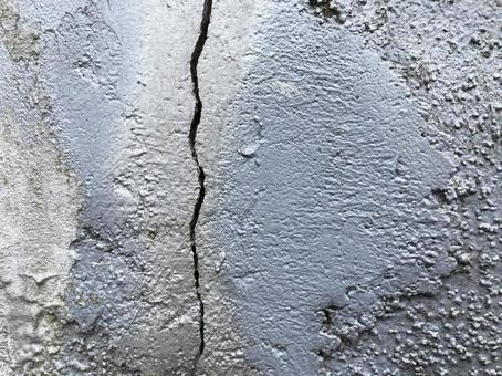 Cracked old concrete texture material_b_22