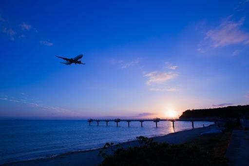 Okinawa · Naha Airport