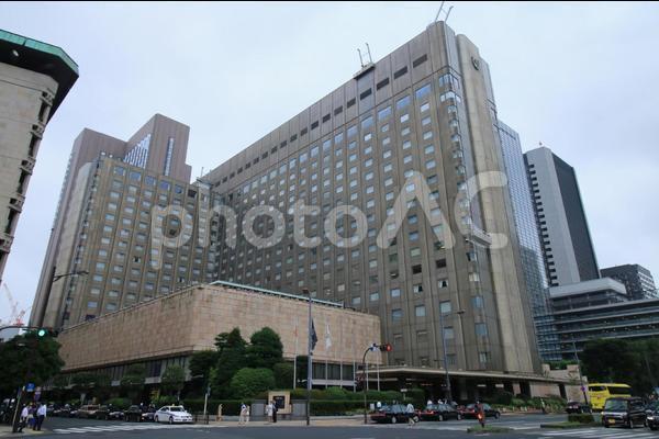アパート 帝国 ホテル