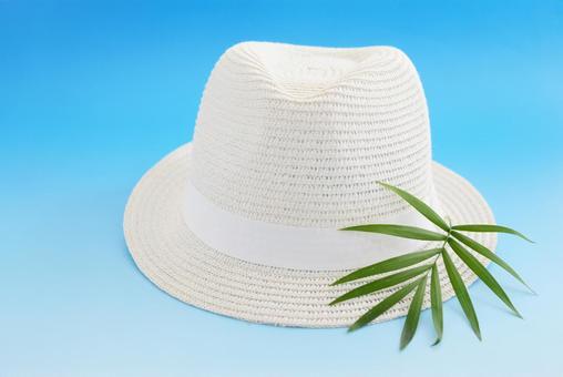 White hat summer memories