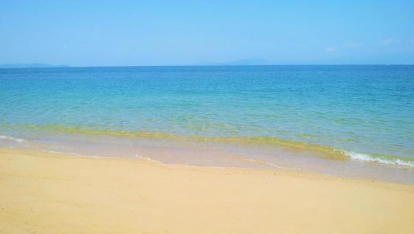 해변 01