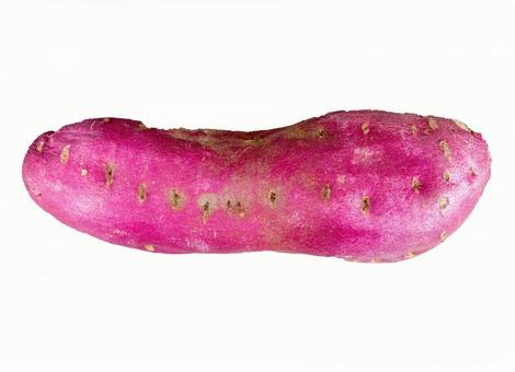Sweet potato (with PSD)