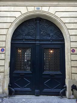 Door 48