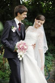 国外婚礼14