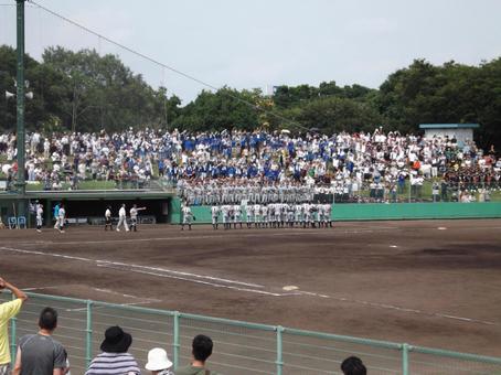 High School Baseball Regional Tournament 9