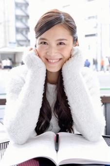 Japanese girl 40