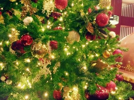 Christmas tree · Brilliant ver