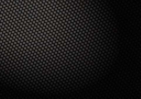 Black carbon fiber image background texture