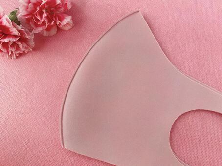 핑크 마스크