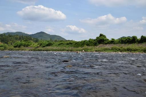 Nagara River Mitarai no Mase
