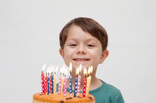 生日蛋糕和男孩6