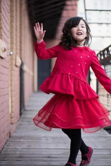 A small dancer 1