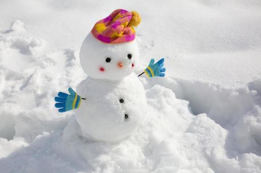 Snowman _ 2