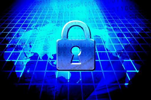 Cyber encryption security