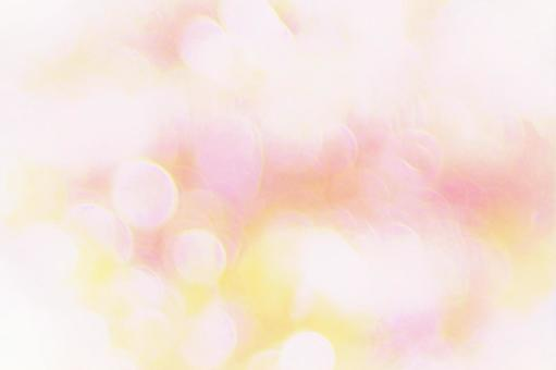 Pink texture with the image of glittering light
