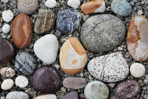 Pebble texture 4