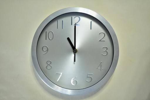 Small watch series ★ 11 o'clock