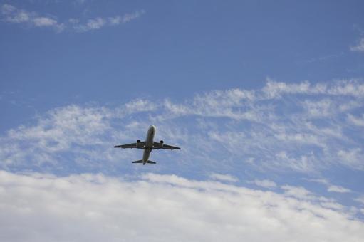 飞机和天空3