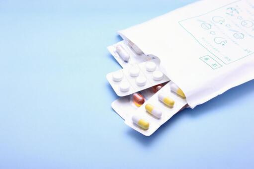 胶囊和片剂2
