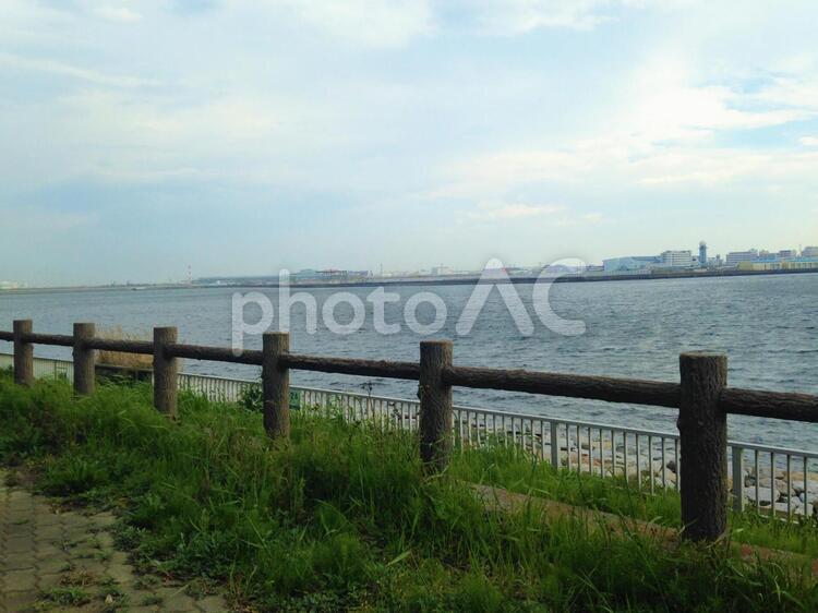 京浜島つばさ公園の写真