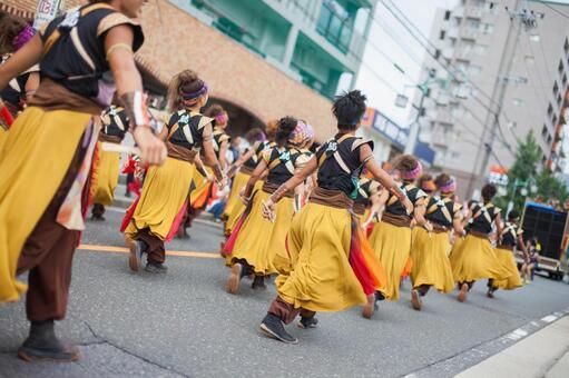 Dance Festival 4
