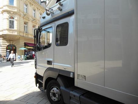 Car truck 1