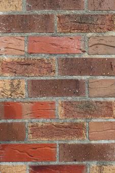 Red brick brick wall red brick red brick wall brick wall background background texture