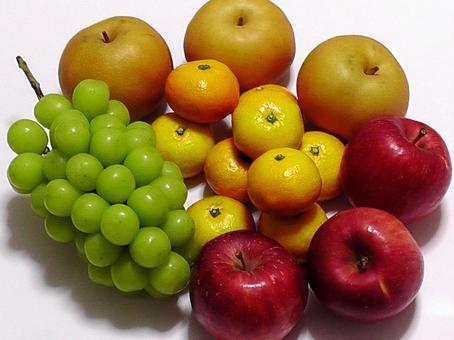 과일 모듬 03