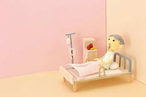 Hospitalization 4