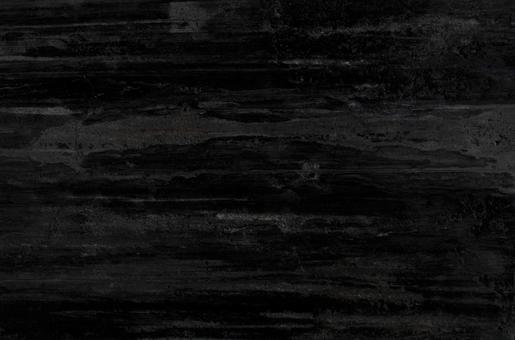 Retro black concrete texture_stylish black background material