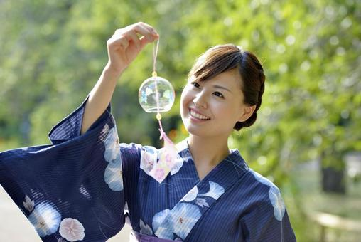 Yukata beauty 429