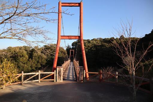 錦江台 전망 공원 가고시마